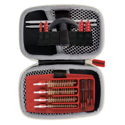 Gun Boss Handgun Cleaning Kit - AVGCK310-P