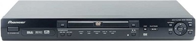 DVD-V5000 Professional DVD-Video Player