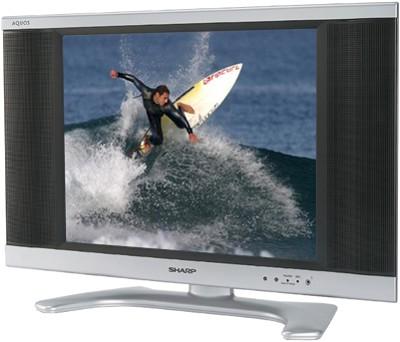 LC-15B8US - 15` AQUOS ASV LCD TV