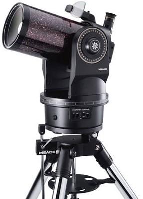 ETX-125PE 1900mm Premiere Edition Maksutov-Cassegrain Telescope w/ UHTC Coatings