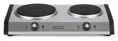 Portable Double Burner (DB60)
