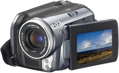 GZ-MG30 Everio Digital Media Camera With 30GB Hard Drive & 25x Optical Zoom