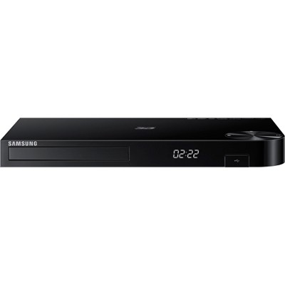 BD-H5900 - Smart Blu-ray Player with WiFi 3D Ready with HD Upconversion