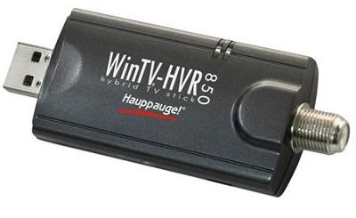HVR850 USB2 TV Stick Tuner 1230