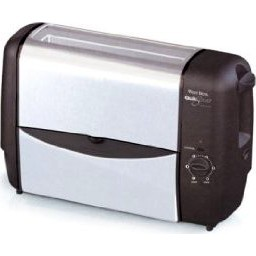 78222 Quik-Serve Toaster - Stainless Steel