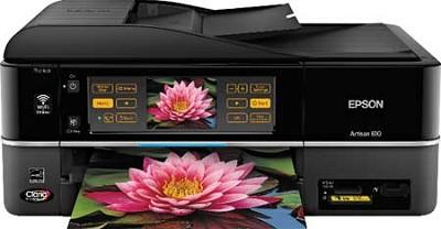 Artisan 810 All-in-One Printer - C11CA52201