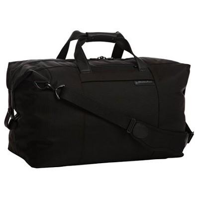 257 Baseline 22` Extra Large Weekender - Black