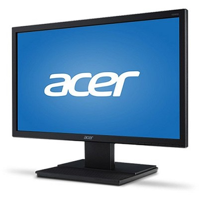 UM.HV6AA.001 27-Inch Screen LCD Monitor