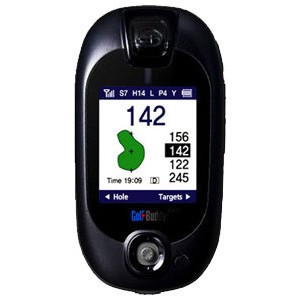 Tour GPS Range Finder - GB2TOURGB