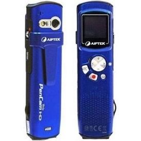 Pencam HD 2HRS Camcorder - Blue