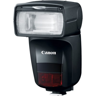 Speedlite 470EX-AI AI Flash with Artificial Intelligence Bounce Function