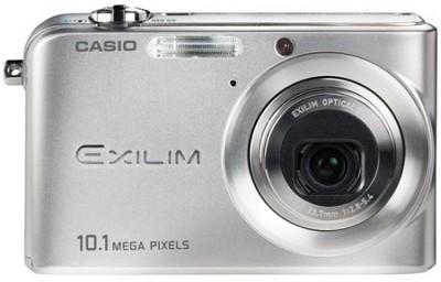 Exilim EX-Z1000 10MP Digital Camera with 2.8` LCD