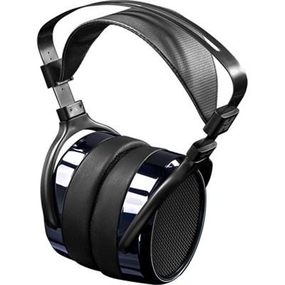 HE400i Special Edition Over Ear Planar Magnetic Headphones - Dark Blue Chrome