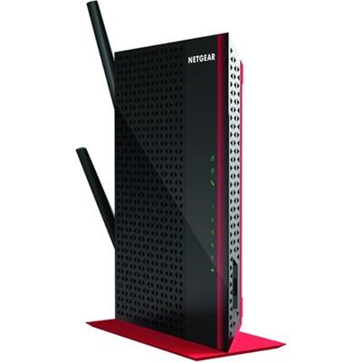 AC1200 High Power 700mW Dual Band WiFi Range Extender - 5 Ports - OPEN BOX