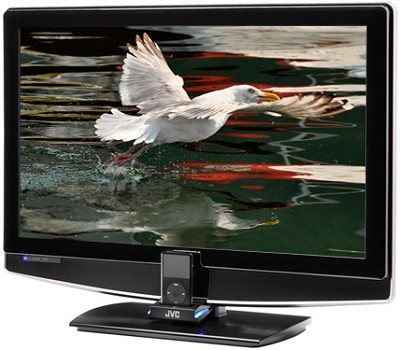 LN52A750 - 52` High Definition LCD TV -   REFURBISHED