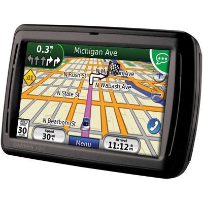 Nuvi 285WT GPS Navigation System