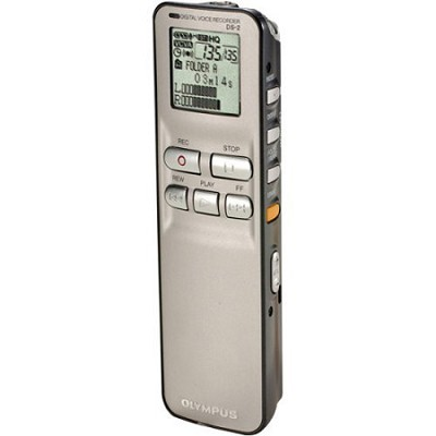 DS-2 DIGITAL VOICE RECORDER