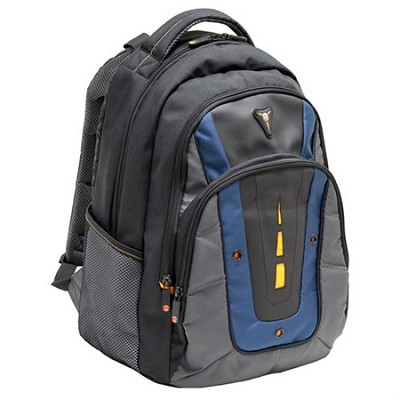 ENERGY 15.6`/16` Computer Backpack from the makers of the Swissgear Ibex