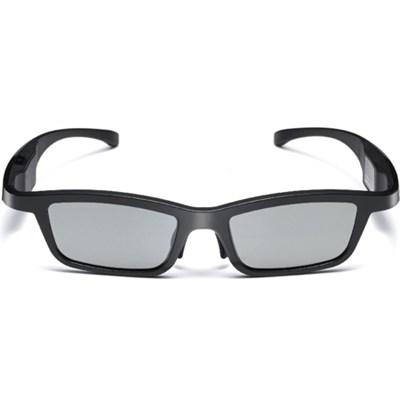 AG-S350 Active-Dynamic Shutter 3D Glasses - OPEN BOX