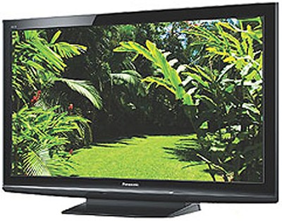 TC-P46S2 46` VIERA High-definition 1080p Plasma TV