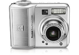 Easyshare C360 Digital Camera