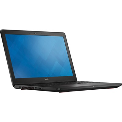 Inspiron 15 15.6` UHD i7559-3762GRY 1TB Intel Core i5-6300HQ Notebook PC