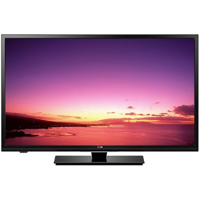 32LB520B - 32-inch HD 60Hz 720p LED TV