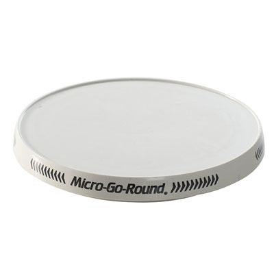 10` Micro-Go-Round Microwave Turntable - 62301