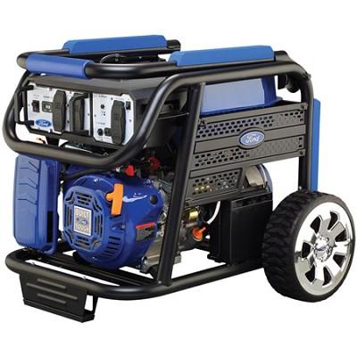 U Series 7750-watt Power Gasoline Generator with Keyless Electric Start FG7750E