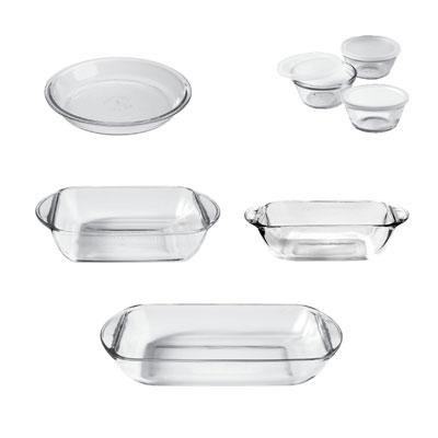 10pc Essentials Bake Set
