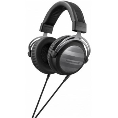 T5p Audiophile Hi-fi Portable and Home Studio Headphones (2nd Generation)