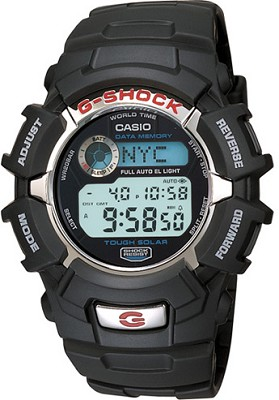 G2310-1V Solar Powered G-Shock Watch