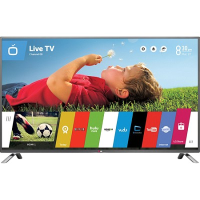 70 inch 240hz 3D LED Smart HDTV