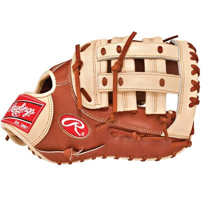 PROSFMBRX Pro Preferred 13-inch First Baseman's Glove - Right Hand Throw