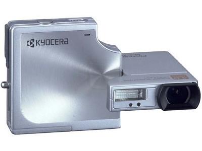 SL400R Digital Camera