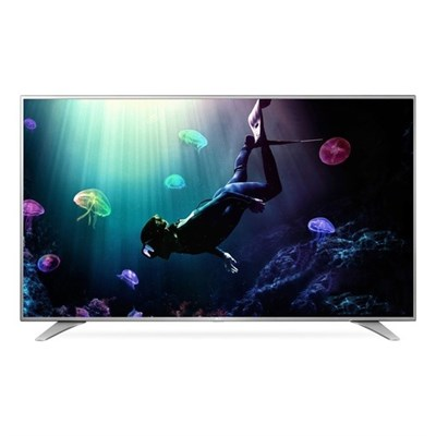 55UH6550 55-Inch 4K Ultra HD HDR Pro Smart LED HDTV