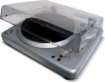 TTUSB 10 Vinyl Recording USB Turntable with Audacity Software