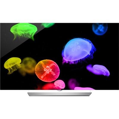 65EF9500 - 65-Inch 2160p 4K UHD Smart 3D OLED TV w/ webOS 2.0 - OPEN BOX