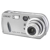 Cyber-shot DSC P92 Digital Camera-***********Sold out *************