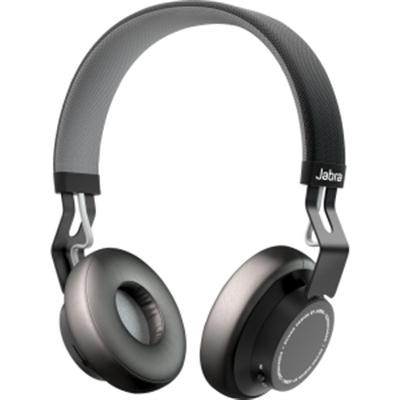 Move Wireless Stereo Bluetooth Headset in Black - 100-96300000-02