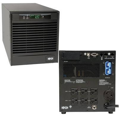 2200VA 1800W Uninterruptible Power Supply with LCD Display - SU2200XLCD