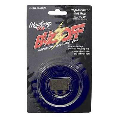 Replacement `Buzz Off` Bat Grips