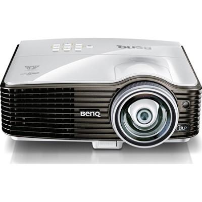 MX810ST 3D Ready DLP Short Throw Projector-