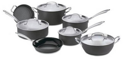 Green Gourmet 12 Piece Set (GG-12)