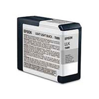 Light Light Black UltraChrome K3 Ink Cartridge (80ml) for Stylus 3800