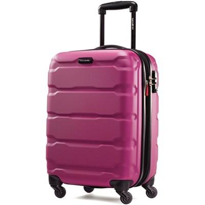 Omni Hardside Luggage 20` Spinner - Radiant Pink (68308-0596)