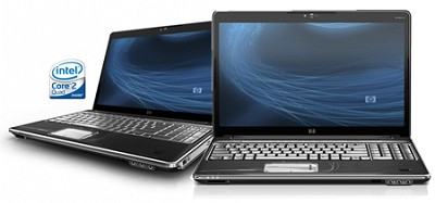 HDX18-1180US 18.4` Notebook PC