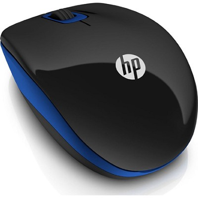 Z3600 E5C14AA Wireless Mouse (Blue/Black)