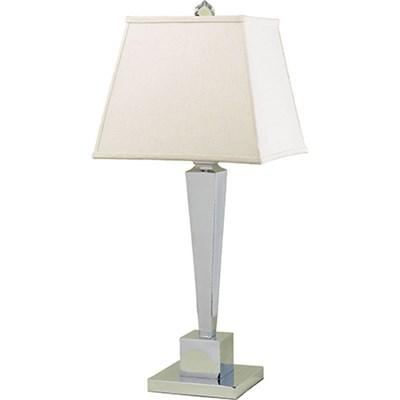 Margo Table Lamp in Cream Shade - 6774-TL