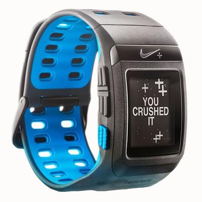 + SportWatch GPS Powered by TomTom (Blue)